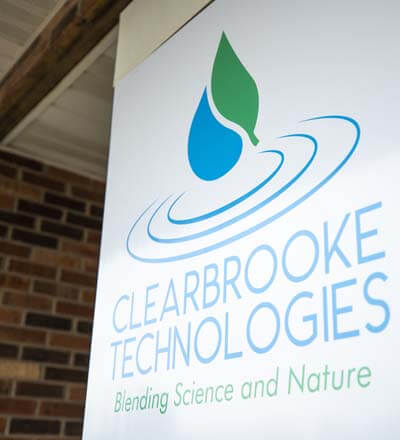 Clearbrooke Technology Signage
