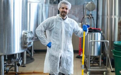 Clearbrooke Technologies Spearheads Clean Chemical Industry